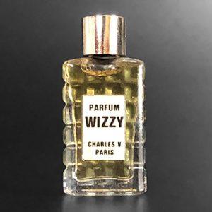 Wizzy von Charles V