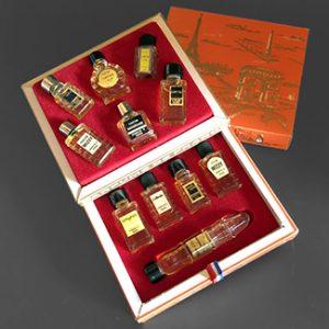 Parfums de France von Charles V Parfumeur