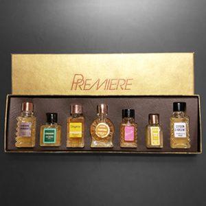Premiere Parfumminiaturen Set