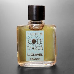 Cote d'Azur von L. Clavel