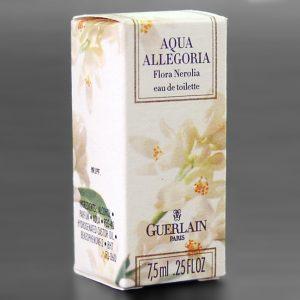 Aqua Allegoria - Flora Nerolia von Guerlain