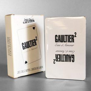 Gaultier 2 - Kartenspiel | Deck of Cards | Jeu de Cartes
