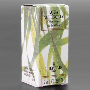 Aqua Allegoria - Herba Fresca von Guerlain
