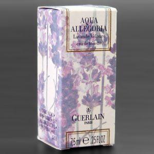 Aqua Allegoria - Lavande Velours von Guerlain