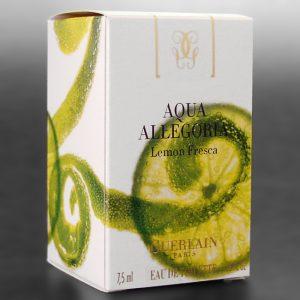 Aqua Allegoria - Lemon Fresca von Guerlain