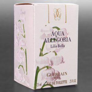 Aqua Allegoria - Lilia Bella von Guerlain