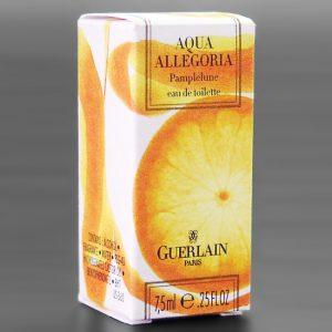 Aqua Allegoria - Pampelune von Guerlain