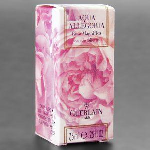 Aqua Allegoria - Rosa Magnifica von Guerlain