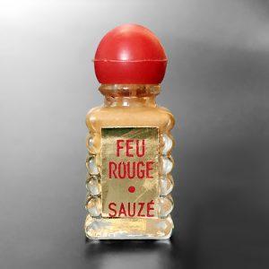 Feu Rouge von Sauzé