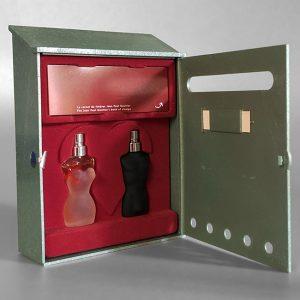Valentine 2000 Giftset von Jean-Paul Gaultier