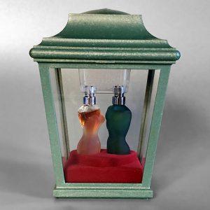 Valentine 2001 Giftset von Jean-Paul Gaultier