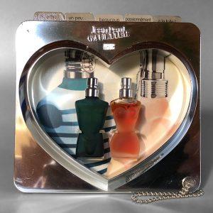 Valentine 2003 Giftset von Jean-Paul Gaultier
