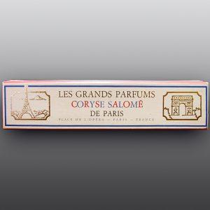 Parfumminiaturen-Set von Coryse Salomé