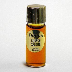 Opéra von Coryse Salomé